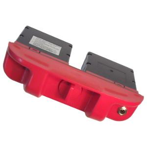 Batería de niveles láser SP50 y SP70