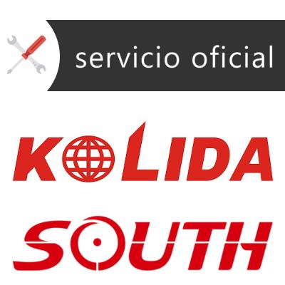 Servicio técnico oficial Kolida, South